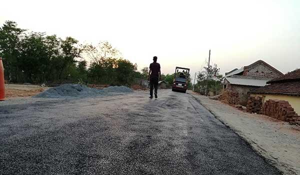 Bamundiha (Purulia) – West Bengal